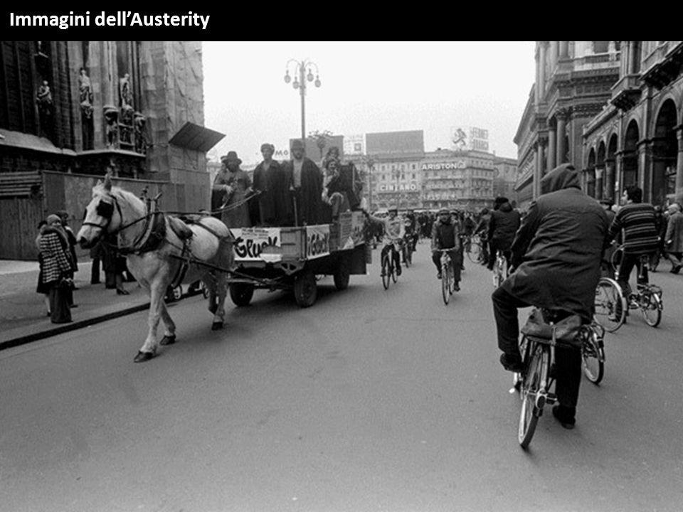 Immagini dell'Austerity
