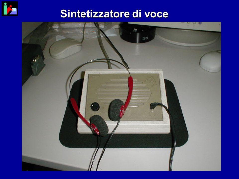 Sintetizzatore di voce
