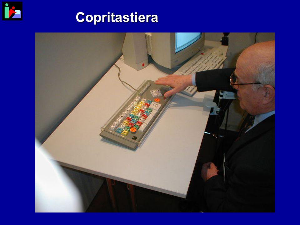 Copritastiera