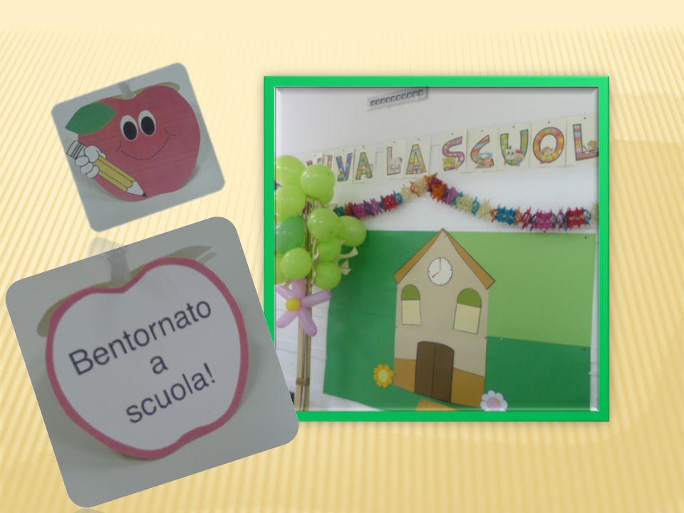 """I.C. """"Bolani De Amicis"""" Scuola primaria Condera Reggio Calabria Anno 2014-2015"""
