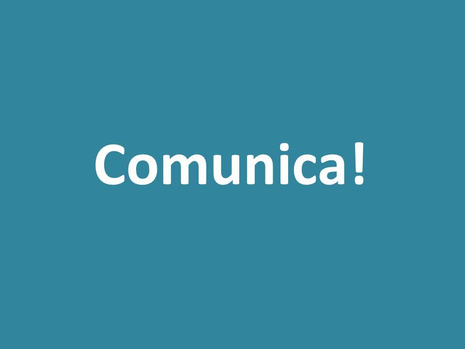 Comunica!