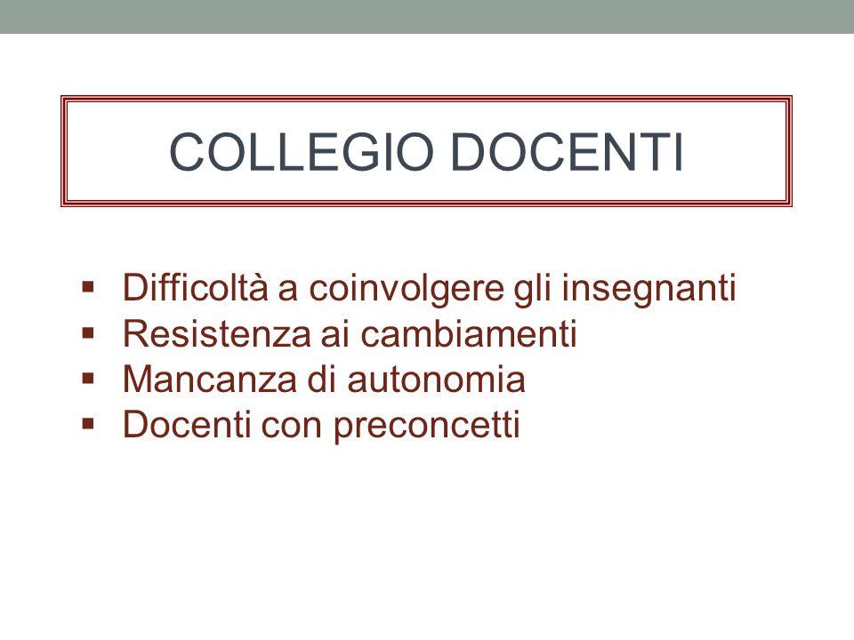BISOGNI EDUCATIVI SPECIALI  Problematiche didattiche  Individuazione  Valutazione  Margini di discrezionalita'  Difficoltà nell'inclusione