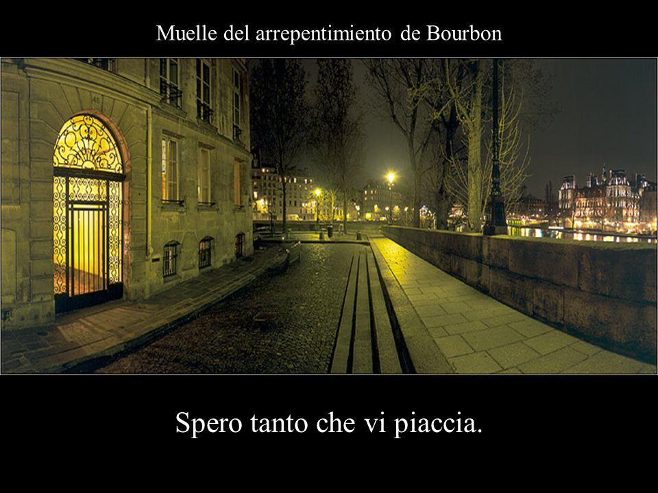 El puente Alexandre III Per voi con amore e affetto.
