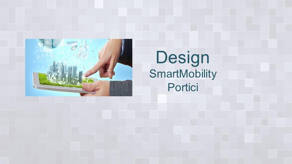 Design SmartMobility Portici
