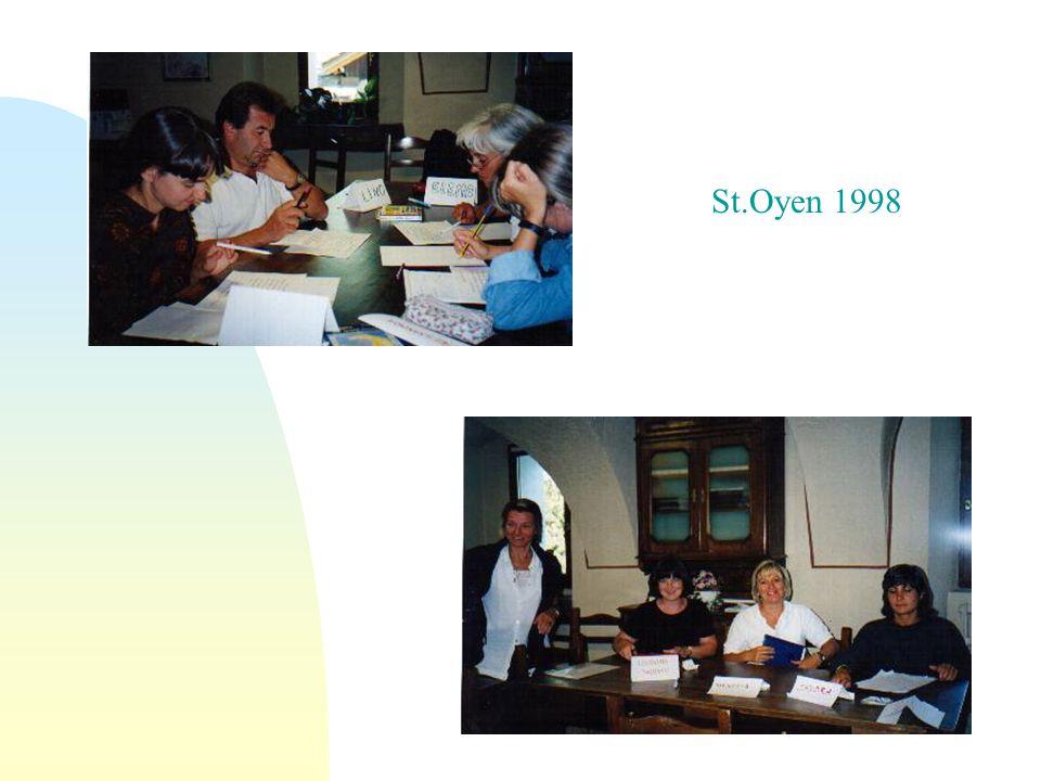 St.Oyen 1998