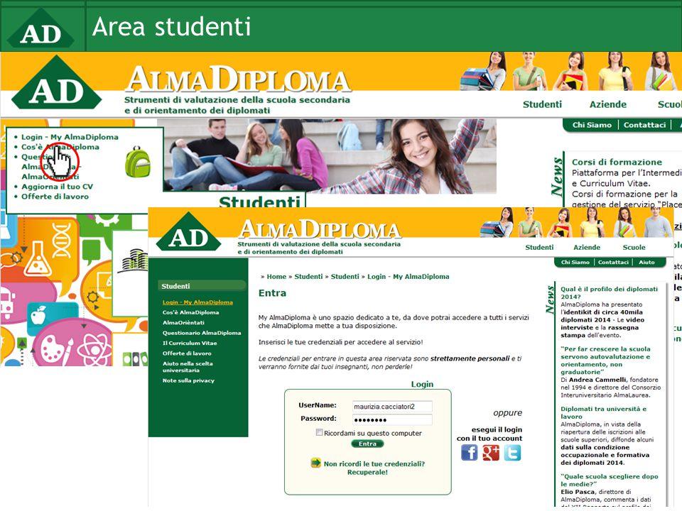 Area studenti 6