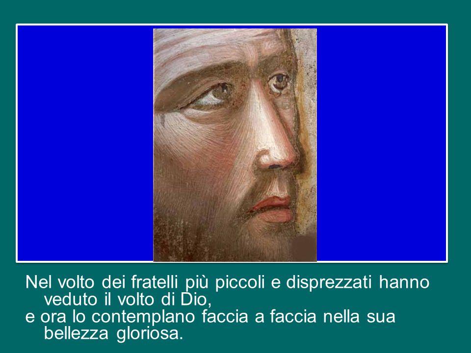 Lo scrive l'apostolo Giovanni: «Ciò che saremo non è stato ancora rivelato.