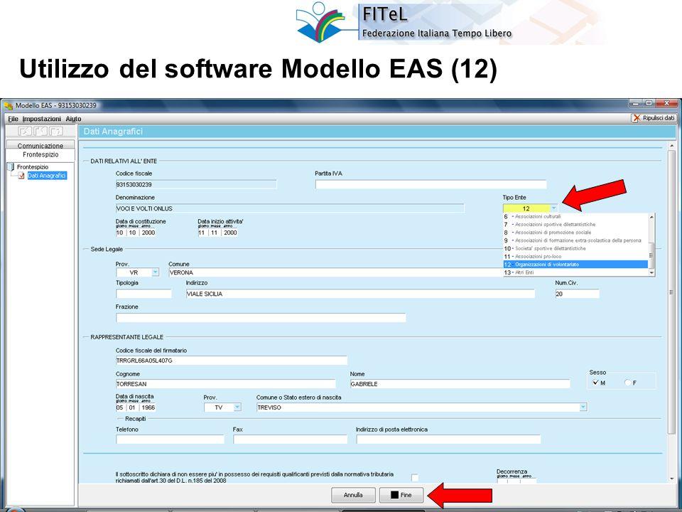 33 Utilizzo del software Modello EAS (12)