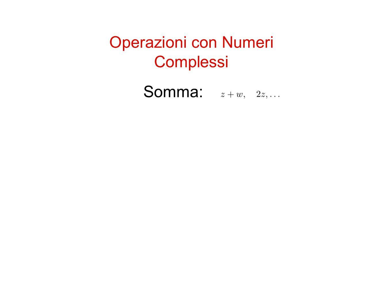 Somma: