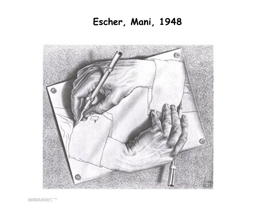 Escher, Mani, 1948