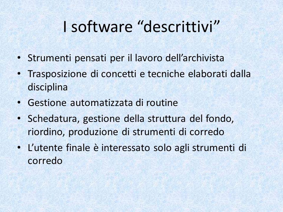 Digitalizzazione parziale Riproduzione di documenti di alcuni documenti ritenuti particolarmente importanti a fini didattici o pubblicitari