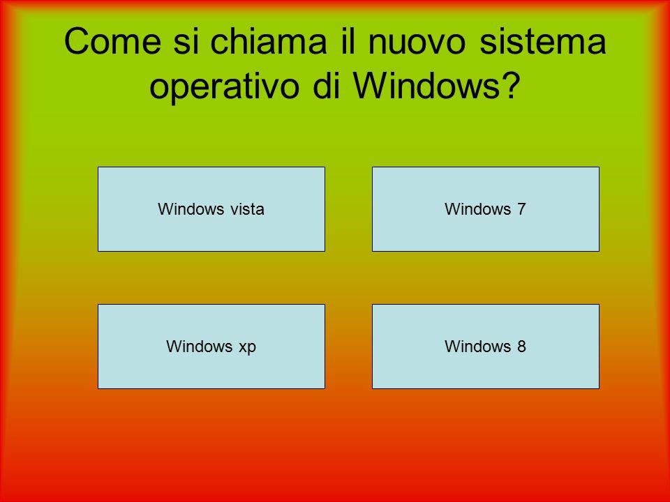 Cosa sono gli antivirus programmi.