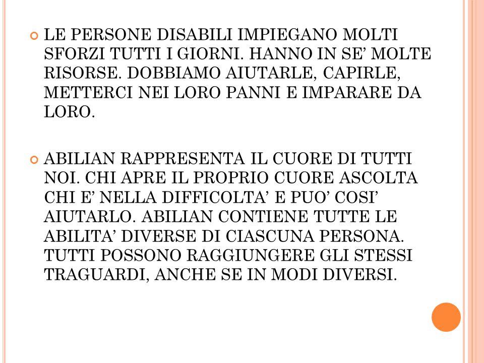 UN GRAZIE DI DALLE CLASSI 5A E 5B DELLA SCUOLA PRIMARIA A.