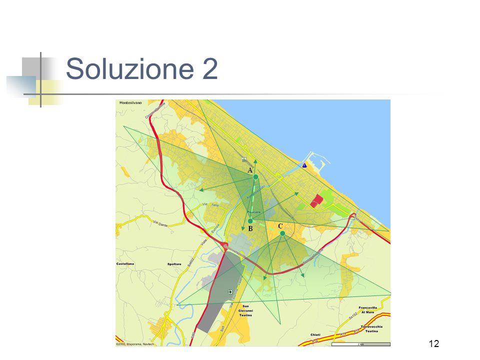 12 Soluzione 2