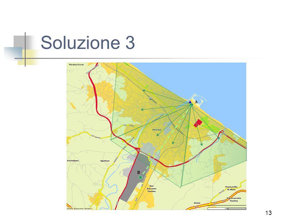 13 Soluzione 3