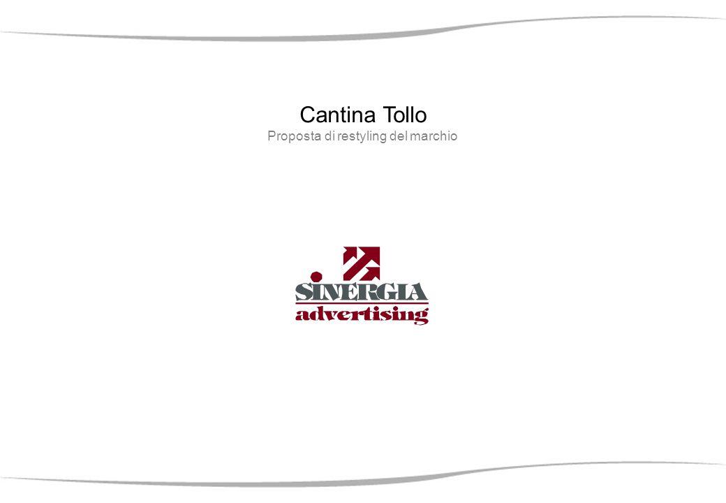 Cantina Tollo Proposta di restyling del marchio