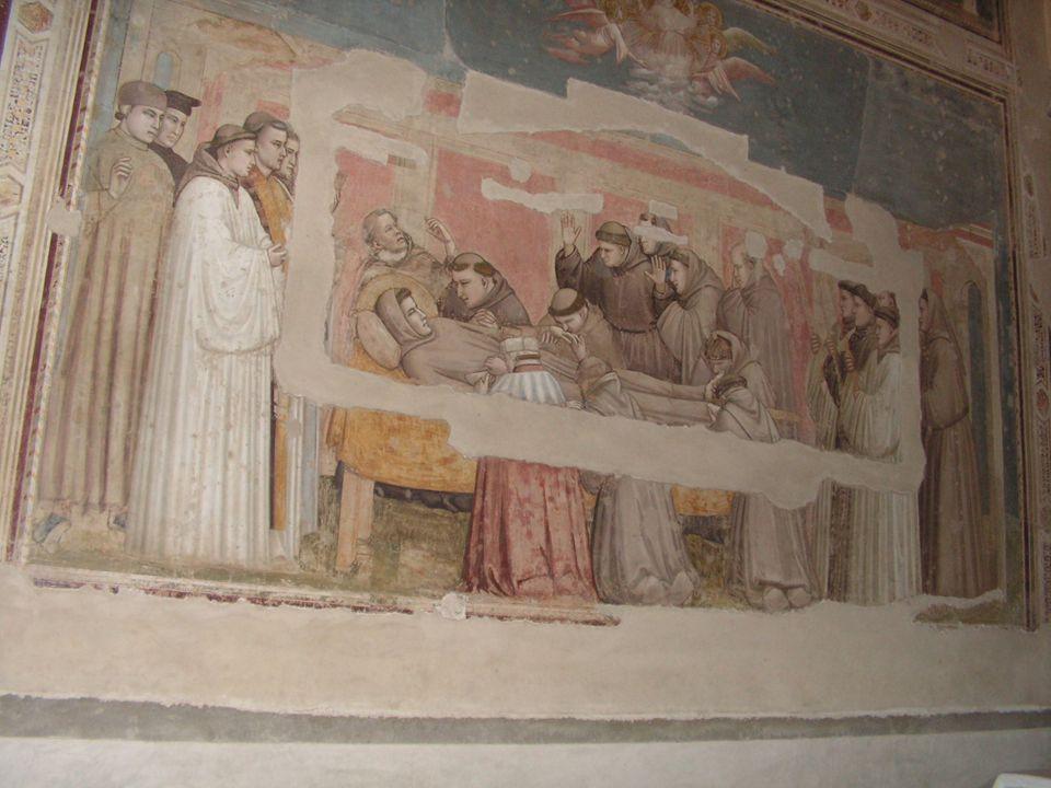 Nel 1523 arrivarono in Messico i primi francescani. Nei primi mesi morirono due sacerdoti ; rimase solo un frate per dare il benvenuto. Nel 1524 dodic