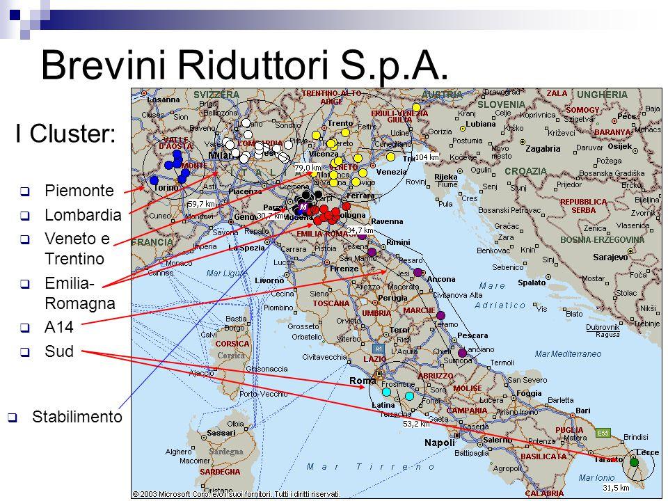 13 Brevini Riduttori S.p.A.