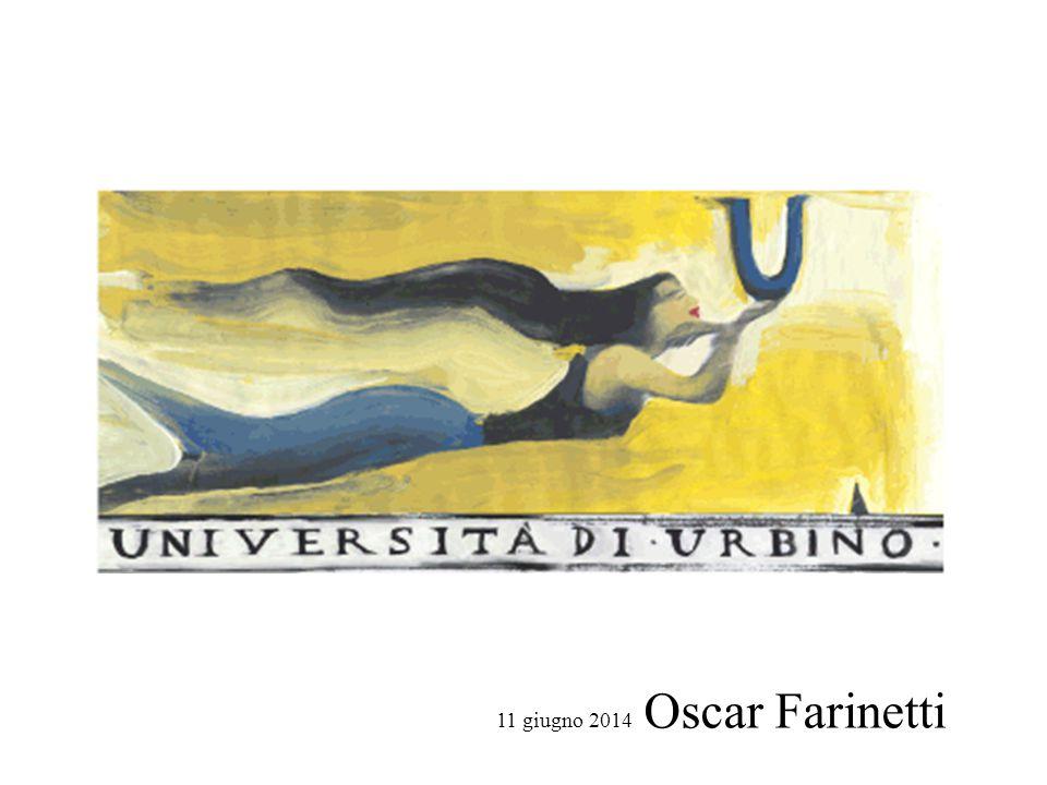 11 giugno 2014 Oscar Farinetti