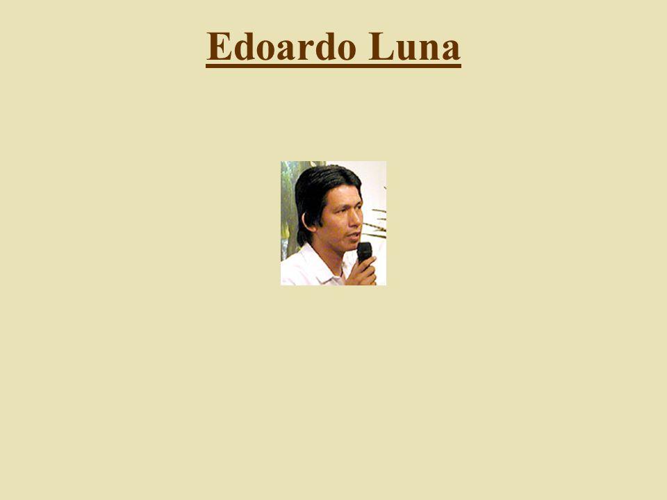 Edoardo Luna