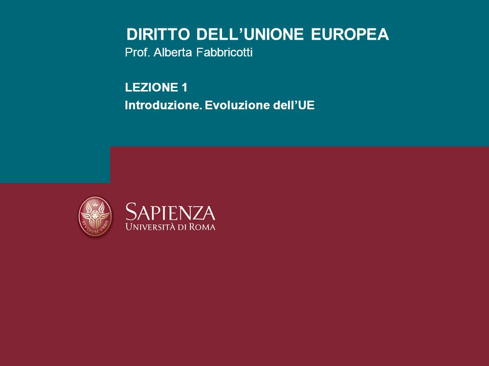 20/04/2015Titolo PresentazionePagina 2 ATTENZIONE.