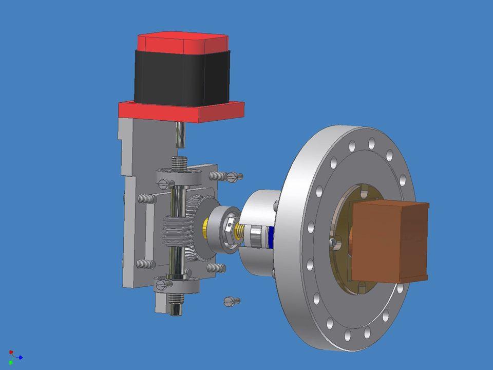 CONCLUSIONI 1.D urante gli stage all' INFN di Frascati abbiamo imparato a progettare pezzi meccanici mediante l'utilizzo di un programma di grafica 3D (AUTODESK INVENTOR 10.0) 2.S tudio di un particolare di un acceleratore di particelle: SCRAPER