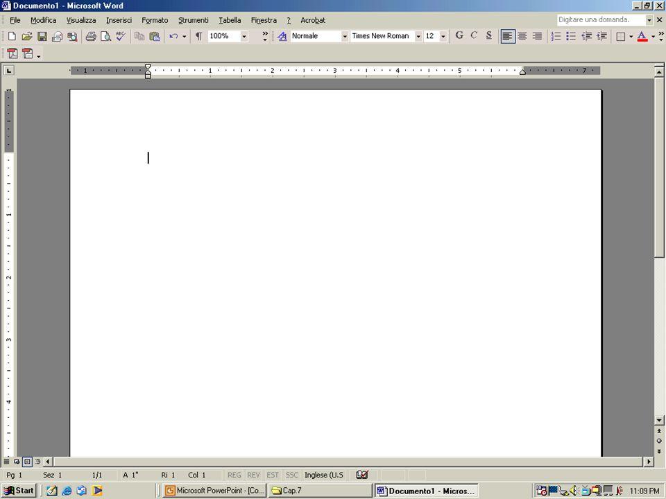 A.P. cat. B - 47 Operazioni su file tipo file drive directory nome del file