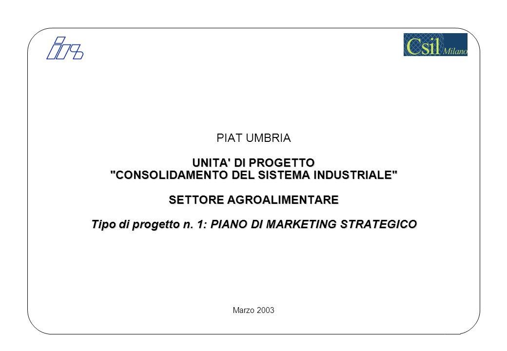 0 UNITA' DI PROGETTO