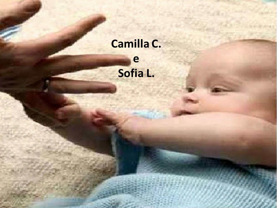 Camilla C. e Sofia L.