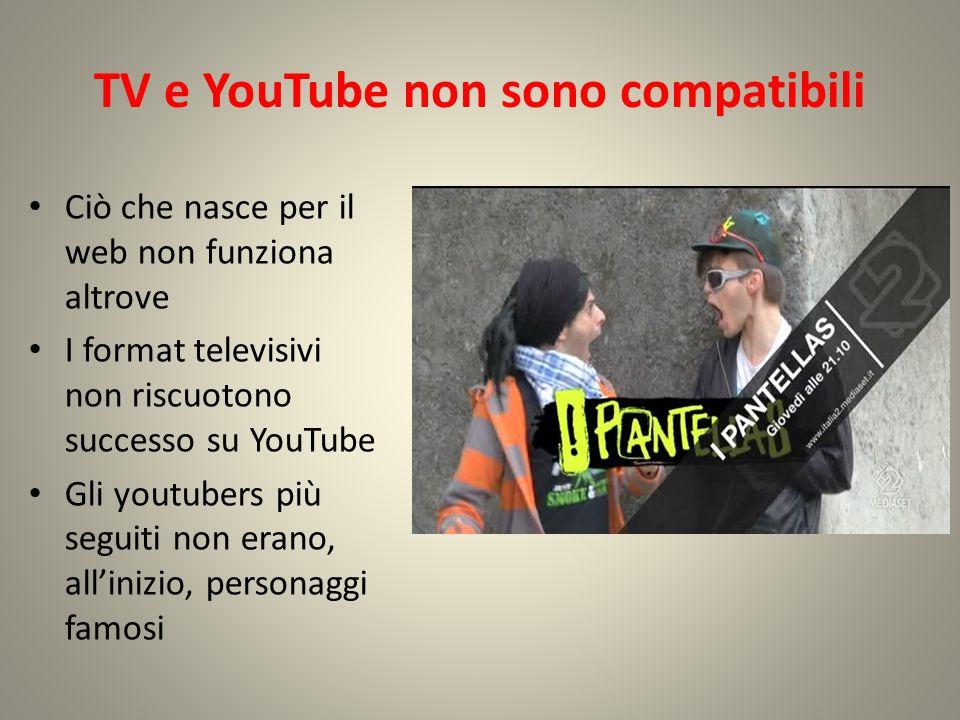 I critici su YouTube Una critica negativa può scatenare una «flame war» Caso Yotobi – Ruffini Francesco Sole, odiato perché raccomandato da Facchinetti