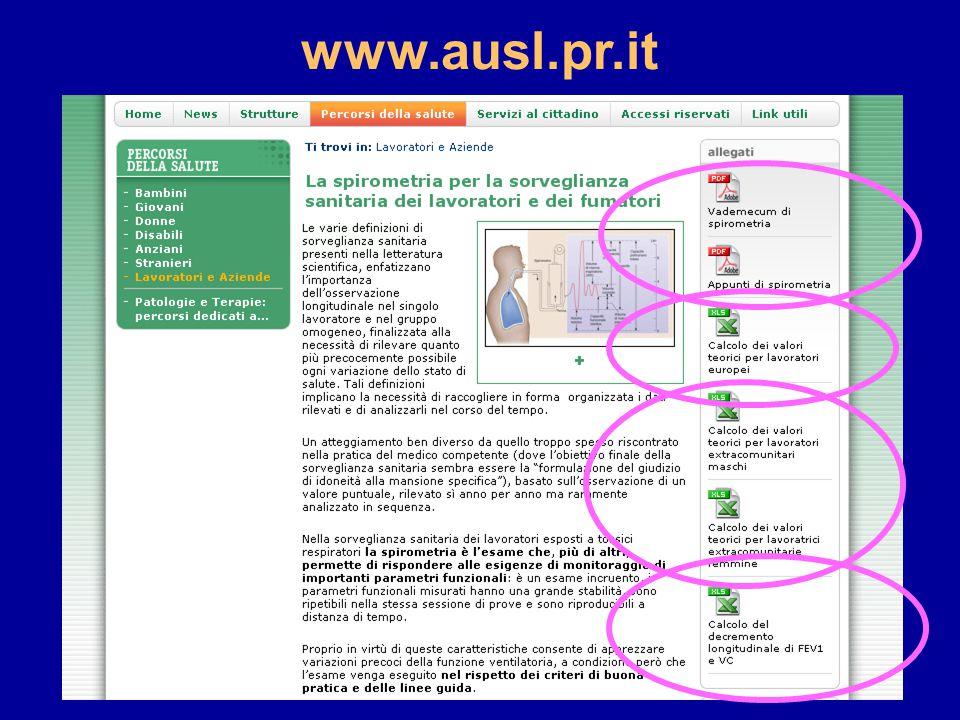 www.ausl.pr.it