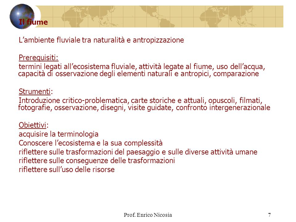 Prof. Enrico Nicosia58 Chernobyl