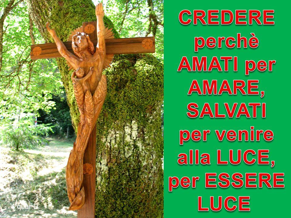 In quel tempo, Gesù disse a Nicodèmo: GIOVANNI 3