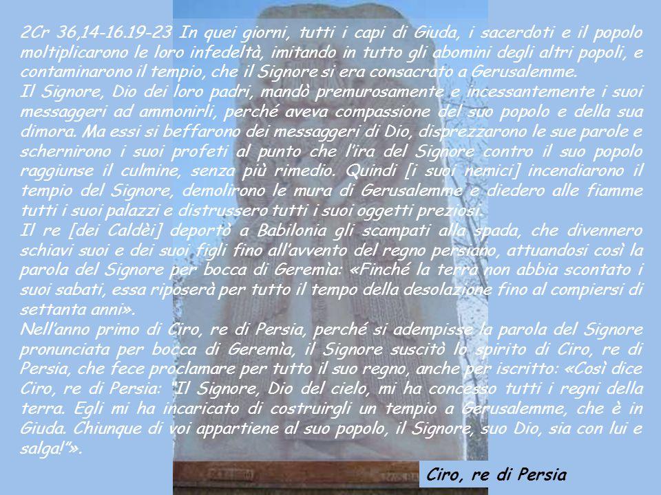 18 marzo 2012 Domenica IV di Quaresima Domenica IV di Quaresima Musica: Gesù spira liturgia maronita