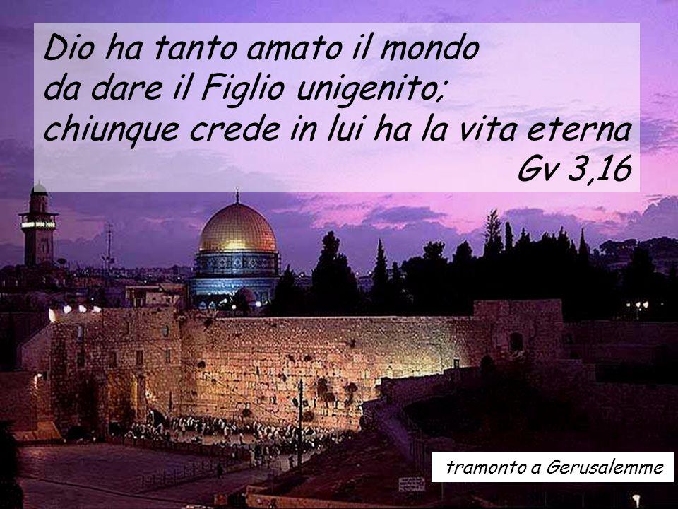 Ef 2,4-10 Fratelli, Dio, ricco di misericordia, per il grande amore con il quale ci ha amato, da morti che eravamo per le colpe, ci ha fatto rivivere