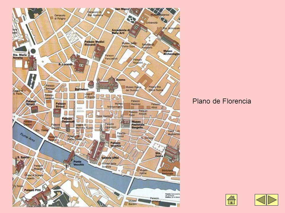 Experimento de perspectiva de Brunelleschi