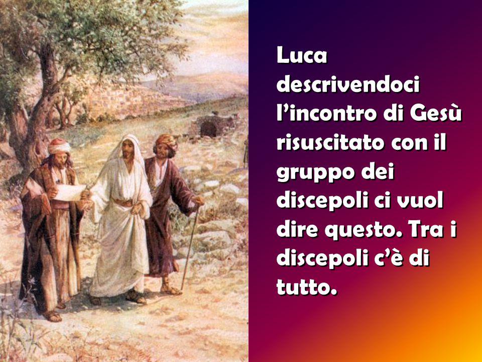 Se non sperimentiamo mai «dal di dentro» la pace e la gioia che Gesù infonde, è difficile che possiamo trovare «al di fuori» prove della sua risurrezi