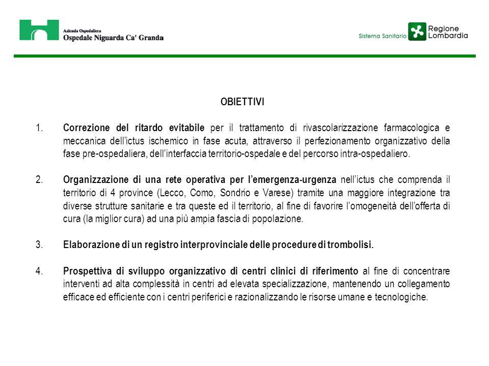 FINALITA' DELLA FASE III 1.