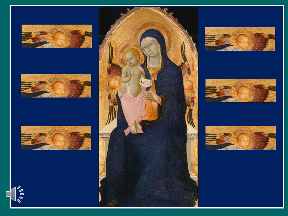 Affidiamo fin da ora questa iniziativa all'intercessione della Vergine Maria e di san Giuseppe, che, come genitori di Gesù, sono stati i primi ad esse