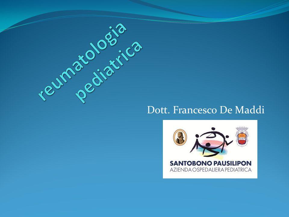 Dott. Francesco De Maddi