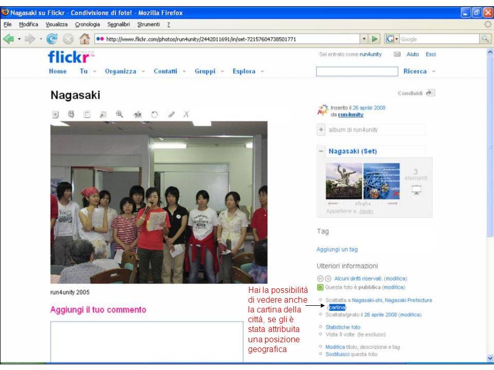 Se fai 'click' sulla cartina di run4unity vedi anche le altre foto che sono sulla cartina.