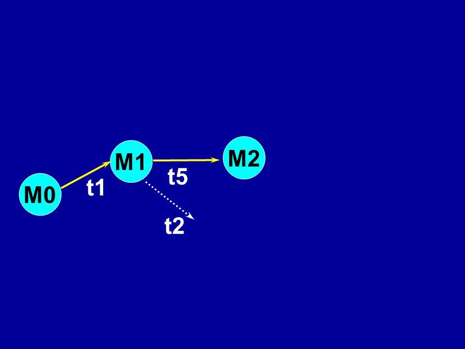 M2 t1 M1 M0 t5 t2