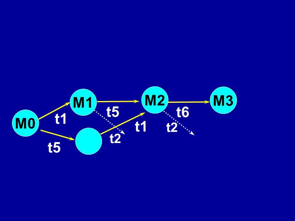 t1 M1 M0 t5 M3 t6 t5 t1 t2