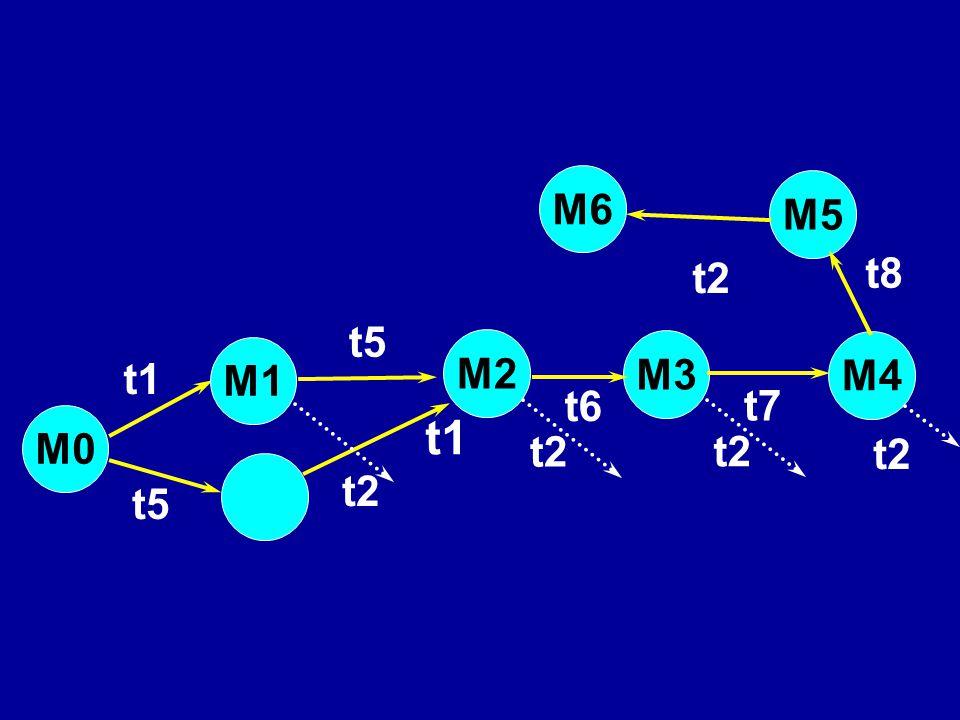 M6 M2 t5 t1 t2 t5 M3 M5 M4 t6 t7 t8 M1 M0 t1 t2