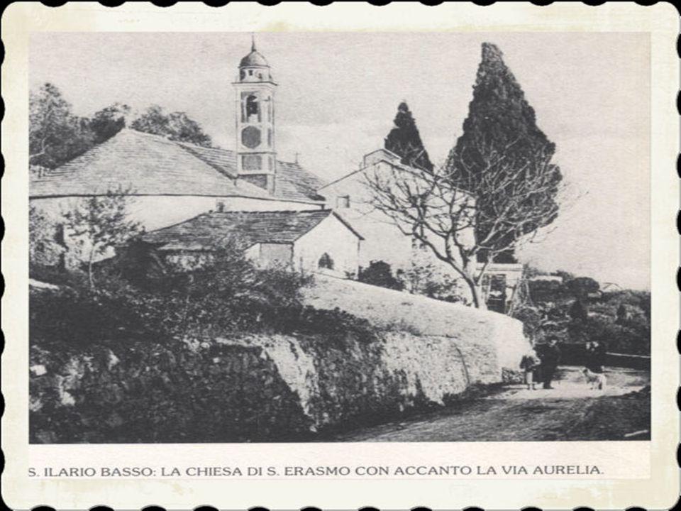4)L'antico convento di San Francesco e la chiesa subirono gravissimi danni in seguito a quei combattimenti.