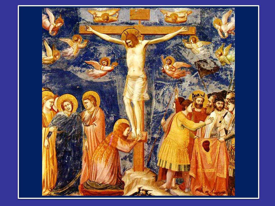 «Non sei tu il Cristo. Salva te stesso e noi!».