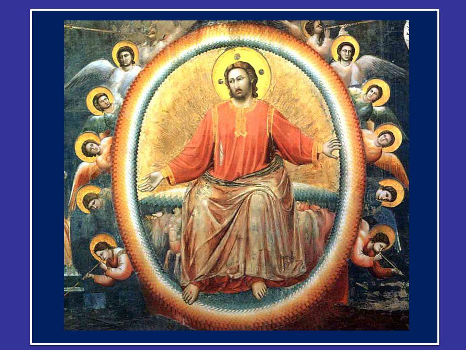 Nostro Signore Gesù Cristo Re dell'Universo,