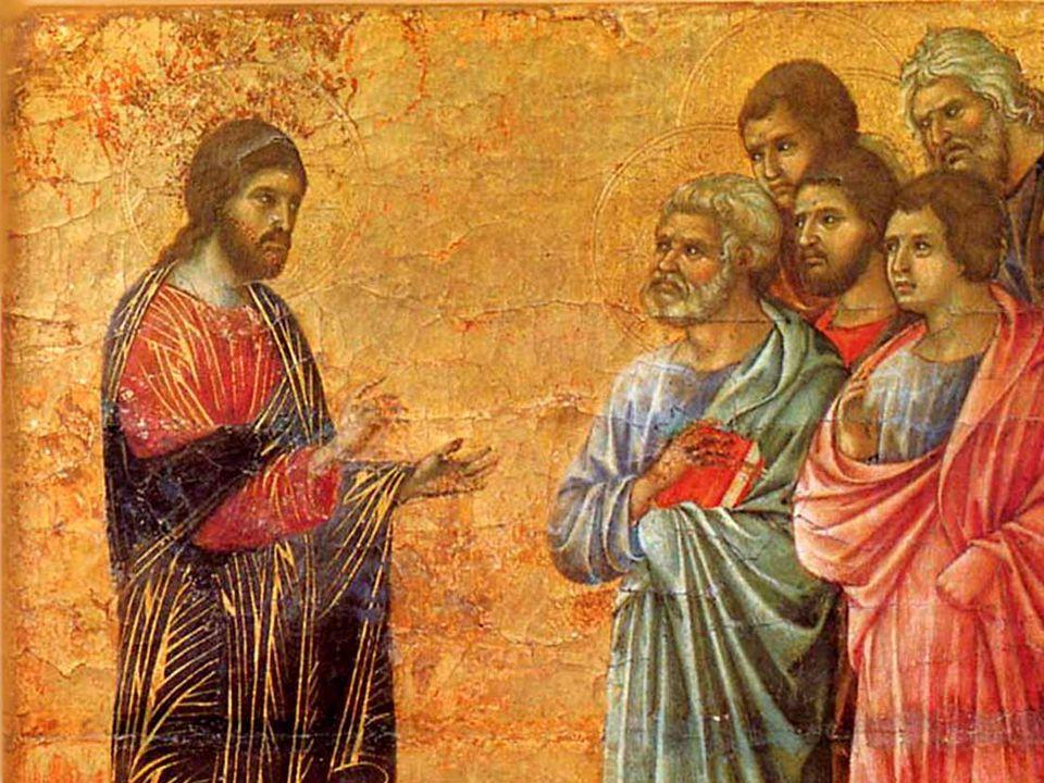 Invochiamo con fiducia Maria Santissima, affinché guidi i nostri cuori ad attingere sempre dalla misericordia divina, che libera e guarisce la nostra
