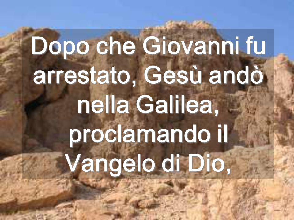 Gli angeli sono: le occasioni, le persone... con le quali con le quali Dio si fa presente nel deserto della nostra vita Dio si fa presente nel deserto