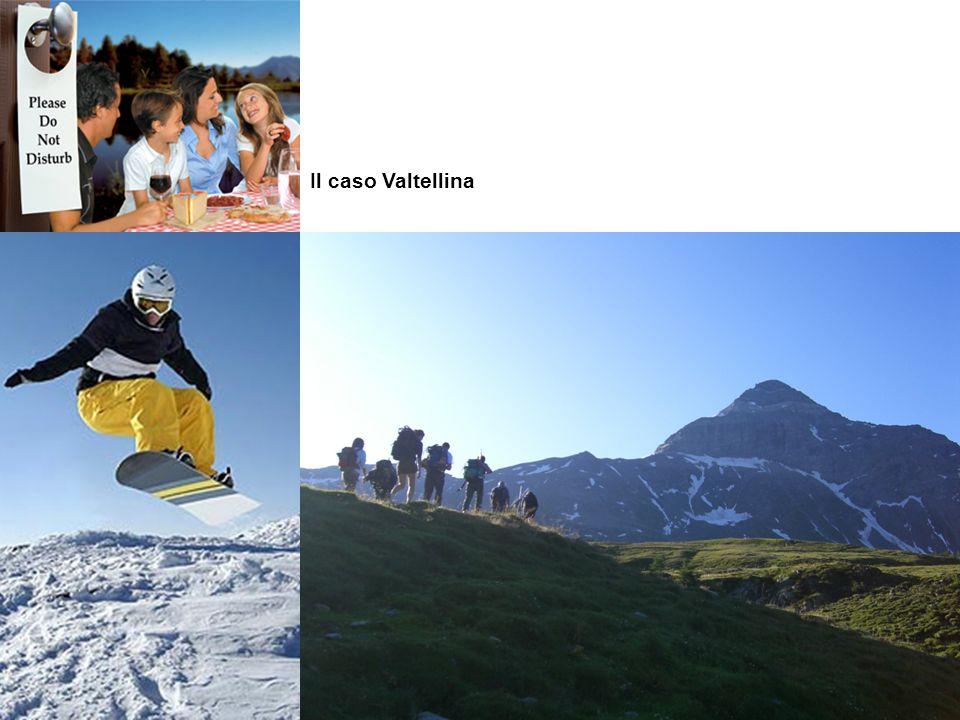 Il caso Valtellina